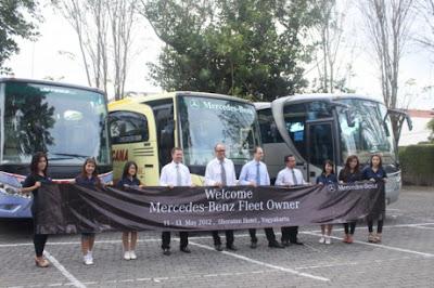 ... Mercedes-Benz Indonesia akan semakin memperluas jajaran produk