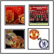 Manchester United Tahun Ini