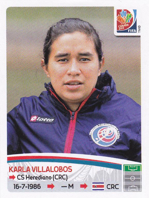 402. Karla Villalobos - 402