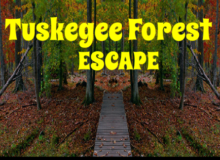GamesNovel Tuskegee Forest Escape