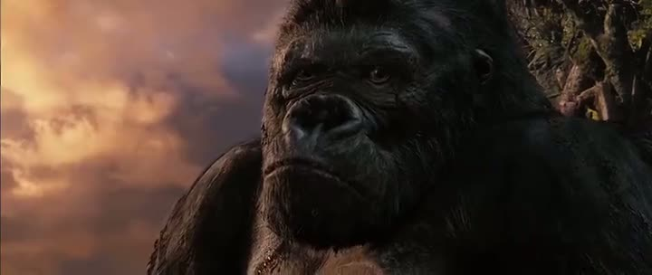 Mediafire Resumable Download Links For Hollywood Movie King Kong (2005) In Dual Audio