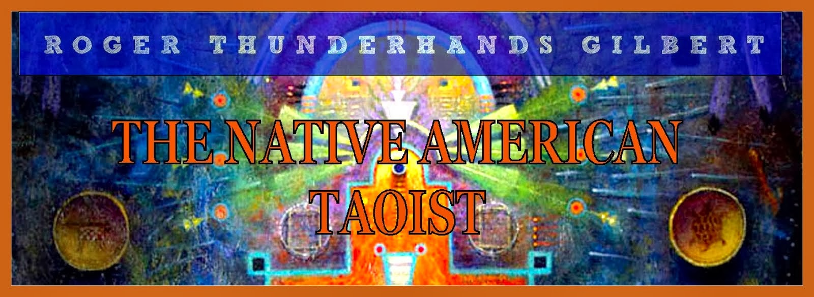 The Native American Taoist