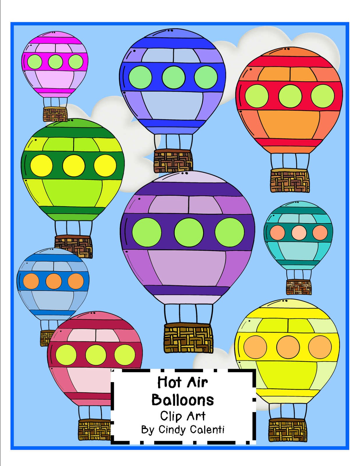 http://grannygoestoschool.blogspot.com/2014/08/up-up-and-away-hot-air-balloon-resources.html