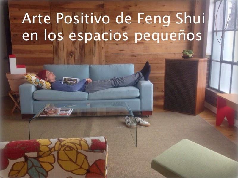 Feng shui fusi n c mo realizar feng shui en espacios peque os for Reglas del feng shui en el hogar