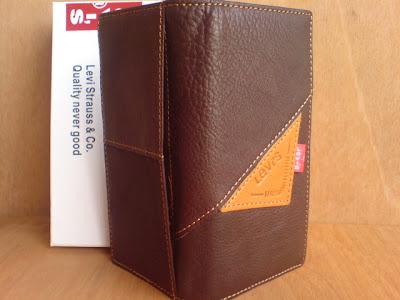 Dompet Kulit Branded Kode DKL40 02