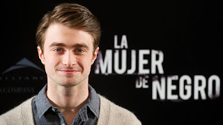 Daniel Radcliffe Pictures 2012