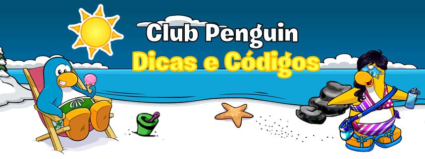 Club Penguin Dicas e Códigos