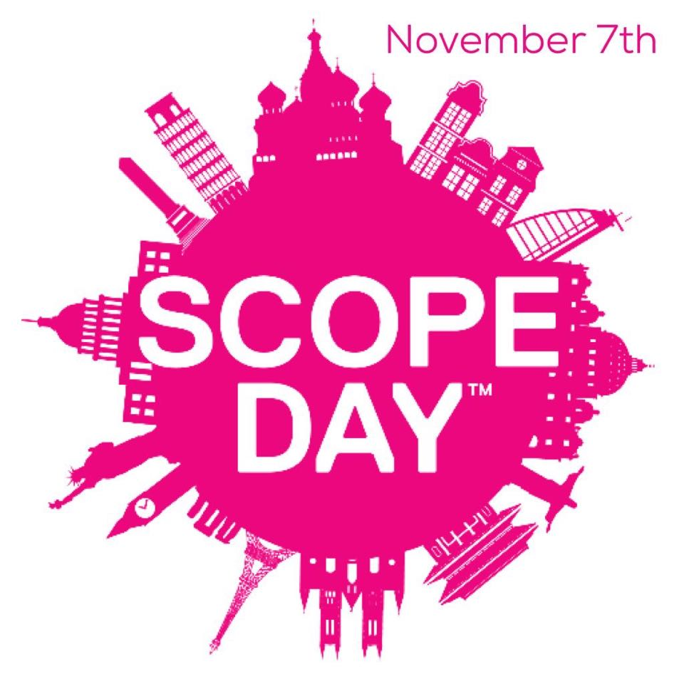Scope Day Periscope