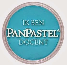 PanPastel docent.