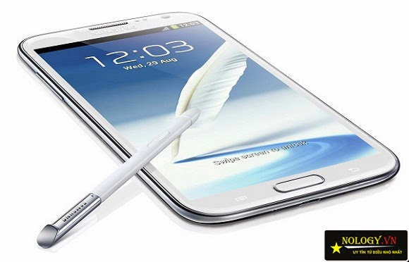 Màn Hình Samsung Galaxy Note2