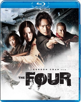 The Four 2012 Bluray Download