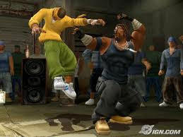 Def Jam Fight For New York PC