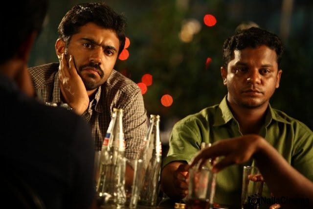 CHAPTERS - Malayalam Movie Preview