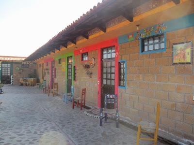 riding resort mexico