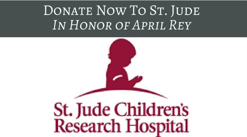 Donate to St. Jude