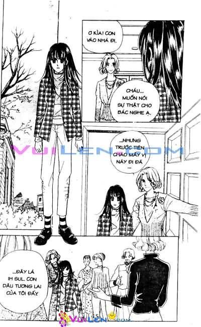 Nụ Hôn Nồng Thắm chap 10 - Trang 45