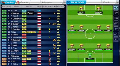 Tips dan Trik Bermain Top Eleven Be Football Manager Di Facebook