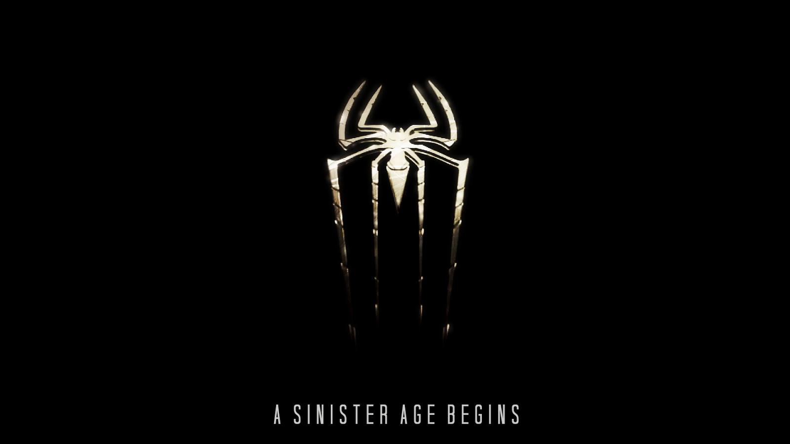 Amazing Spiderman Wallpaper Logo