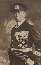 Count von Luckner