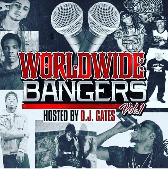 DJ Gates
