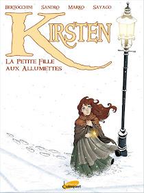 Kirsten (one shot)