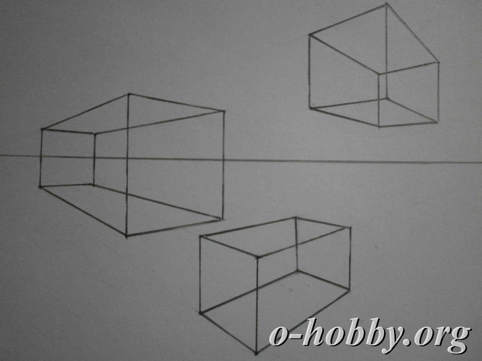 геометрических фигур, как