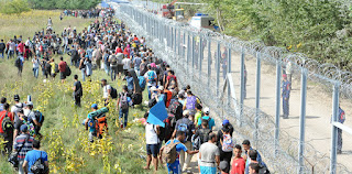 http://theconversation.com/fencing-off-the-east-how-the-refugee-crisis-is-dividing-the-european-union-47586