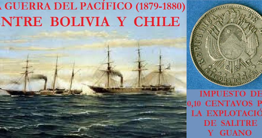 BOLIVIA Y EL MAR, Perspectiva histórica: ¿POR QUÉ SE