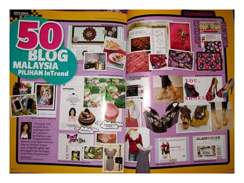 50 blog pilihan in trend mac 2011