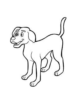 click on the picture cute dog coloring pages cute dog coloring pages