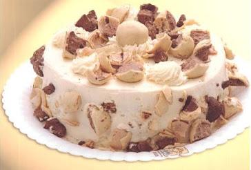 torta de bombom