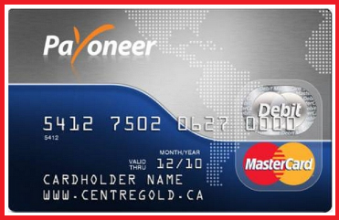 Tarjeta-Payoneer-Debito-MasterCard