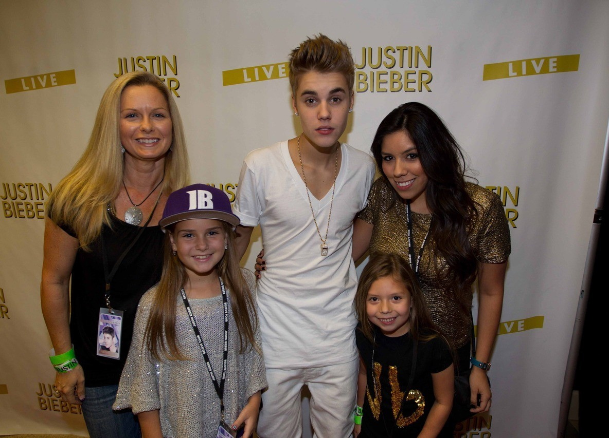 Justin biebers latest news kristyandbryce Image collections