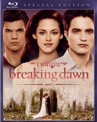 Link to The Twilight Saga Breaking Dawn Part 1