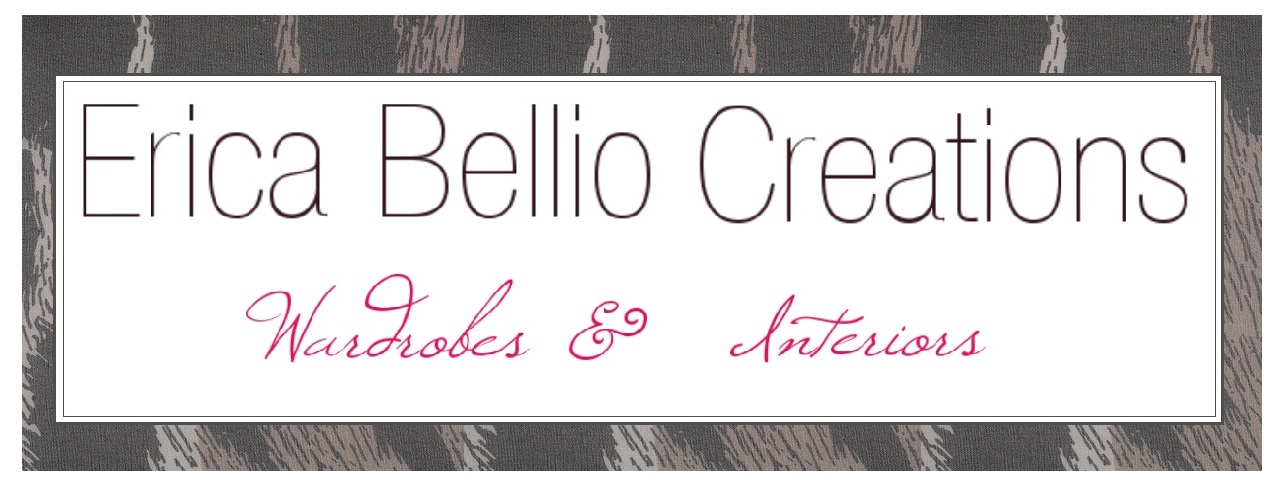 Erica Bellio Creations - Interiors and Wardrobes