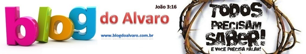 Blog do Alvaro