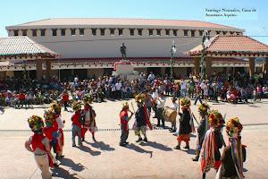 Danza de los historiantes