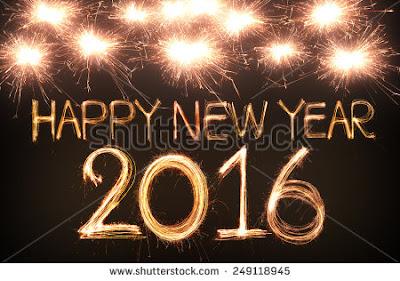 Happy New Year 2016 Wishes In Hindi