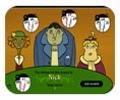Vua sòng bài, chơi game vua bài online