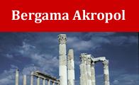 Bergama Akrapol Sanal Müzesi