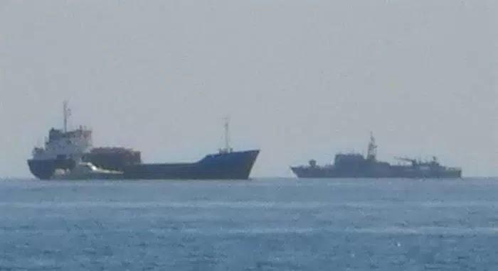 """Ύποπτα πλοία- """"φαντάσματα"""" στα νερά της νότιας Κρήτης…. η υπόθεση, η οποία μυρίζει και… μπαρούτι"""