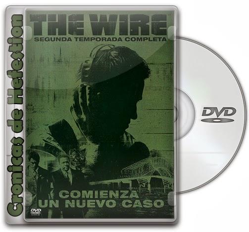 The Wire – Temporada 2
