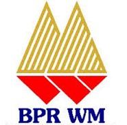 Logo PT BPR Weleri Makmur