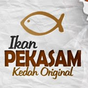 Ikan Pekasam Online