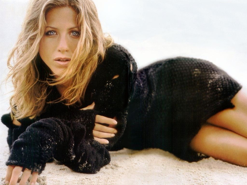 wallpapernarium: Jennifer Joanna Aniston