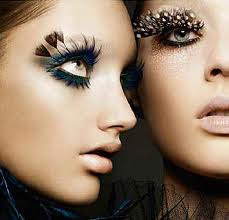 ''fashion eyelashes''
