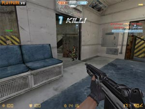 Game Half Life