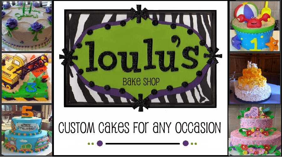 Loulu's Bake Shop