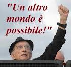 Don Andrea Gallo, prete.