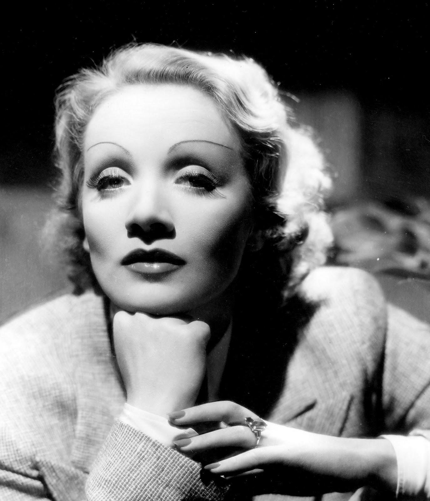 Marlene Dietrich - Photos